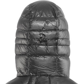Y by Nordisk Faith Lightweight Manteau en duvet Femme, black